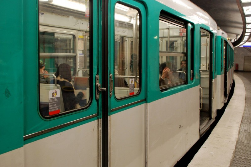 980383b14 8 lessons about great transit I learned from riding the Paris Métro ...