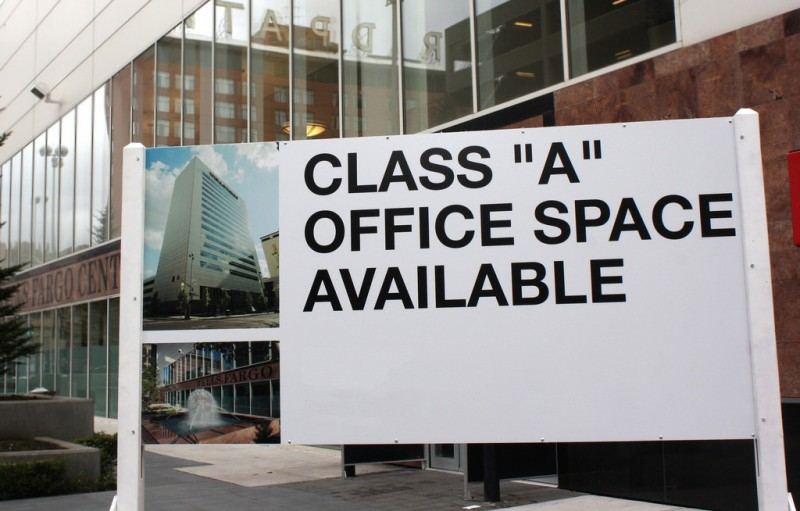 DC Has Over 14 Million Square Feet Of Vacant Office Space. What If Some  Became Homes?