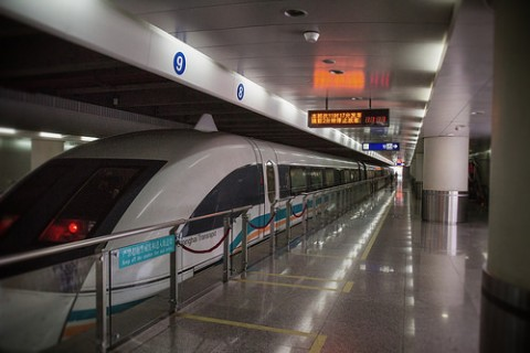 Posts tagged Maglev – Greater Greater Washington