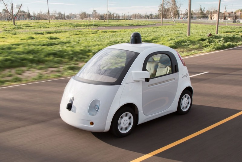 Some Say Self Driving Cars Will Make Transit Obsolete That S