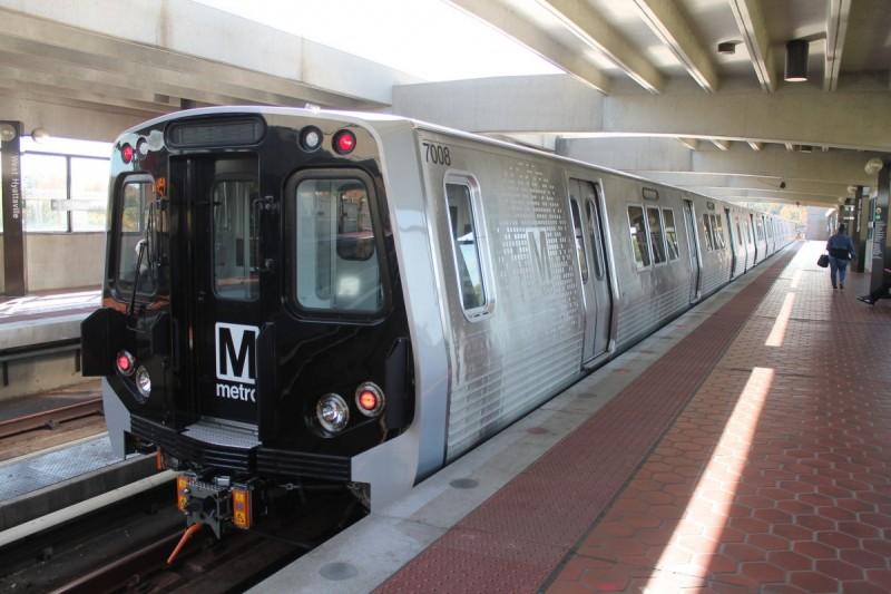 Metropolitan (Metropolitan Series)