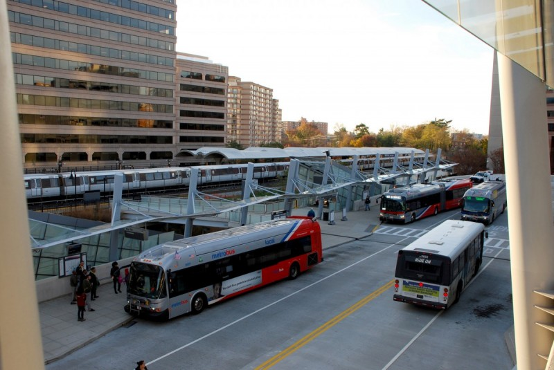 Metro's union is right: Bus to rail transfer fares are