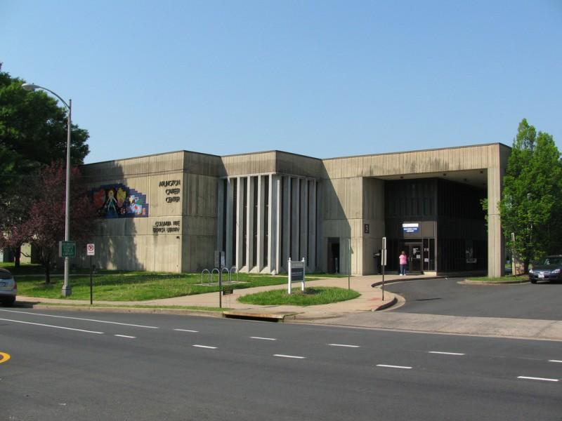 Arlington Career Center >> Arlington Needs A New High School Where Should It Go