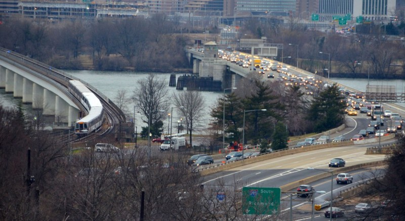 Why won't Loudoun County's terrible zombie Potomac Bridge proposal
