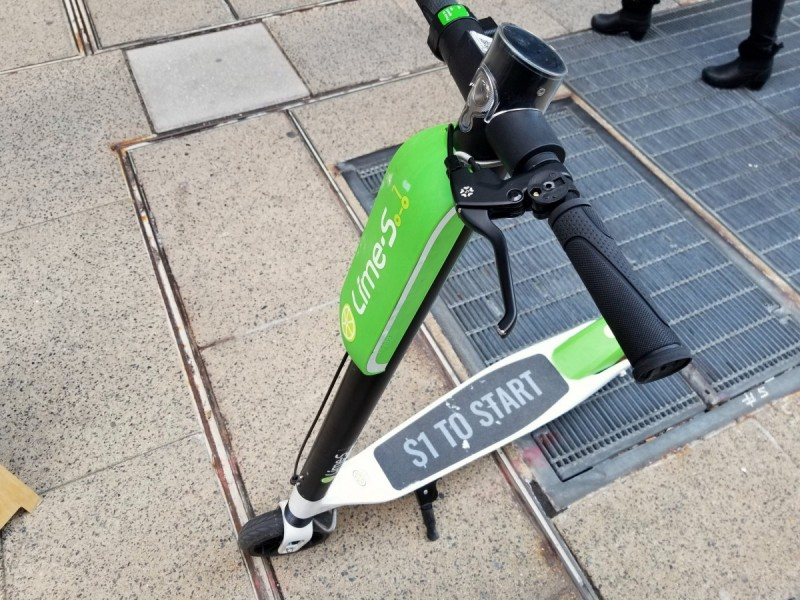 Scooters aren't to blame for crashes — car-centric streets are