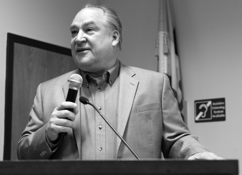 Why Marc Elrich Is Not The Right Choice For Montgomery County