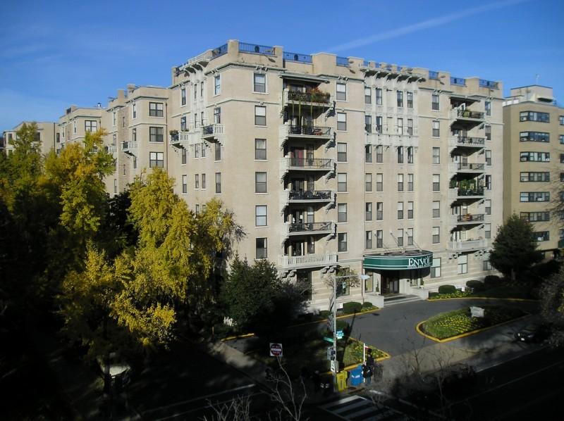 Mid Rise Apartments Mechanicville Ny