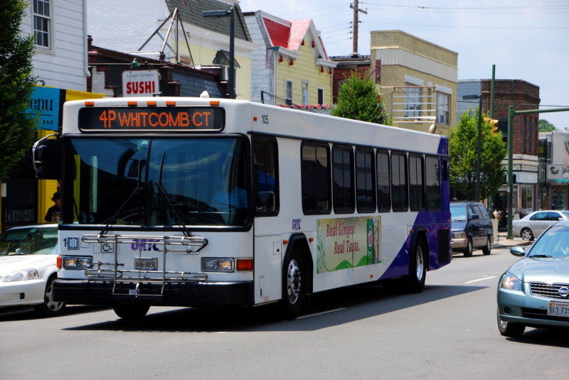 Virginia Considers Free Or Reduced Fares For Local Transit Agencies Greater Greater Washington