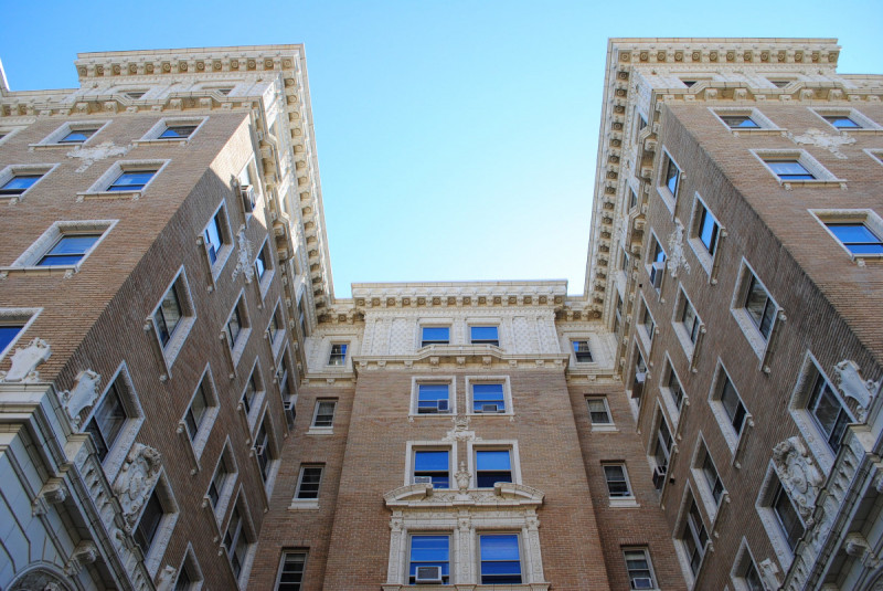 Some DC buildings face challenges becoming more energy efficient