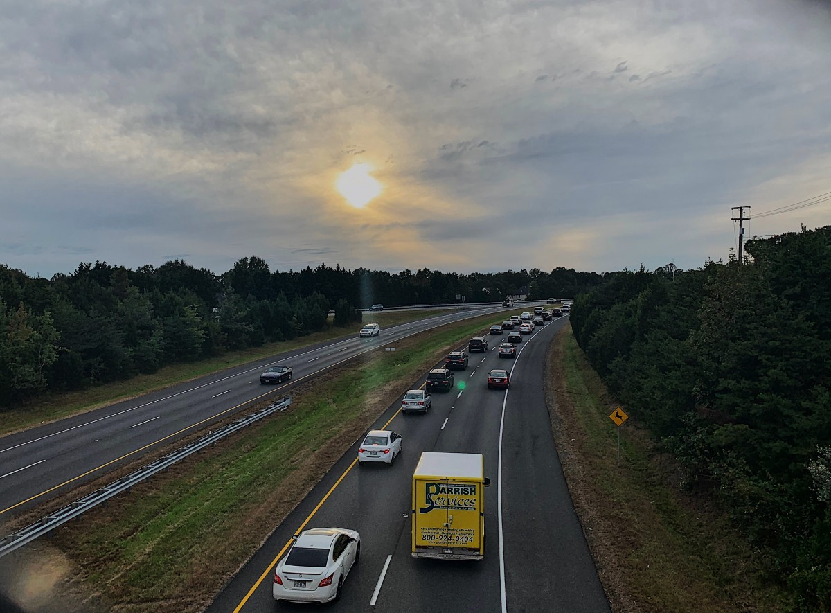 Fairfax County Car Tax >> Tolls Could Be Coming To Fairfax County Parkway And You Can Weigh