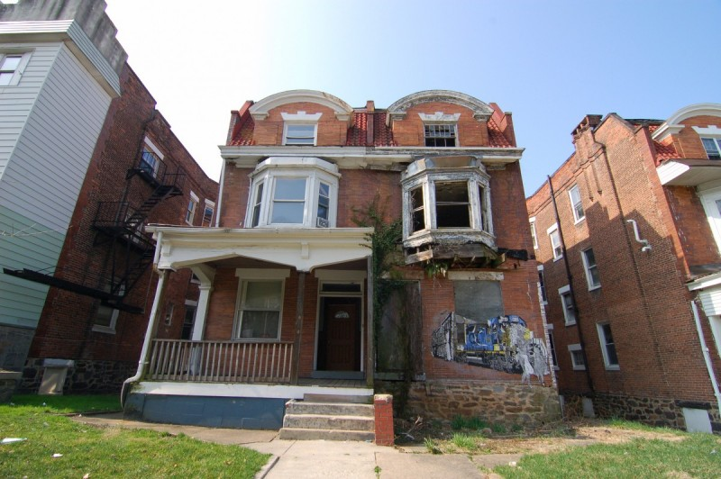 Baltimore May Sell Homes For 48 Instead Of Demolishing Them Amazing 3 Bedroom Apartments In Baltimore County Creative Design