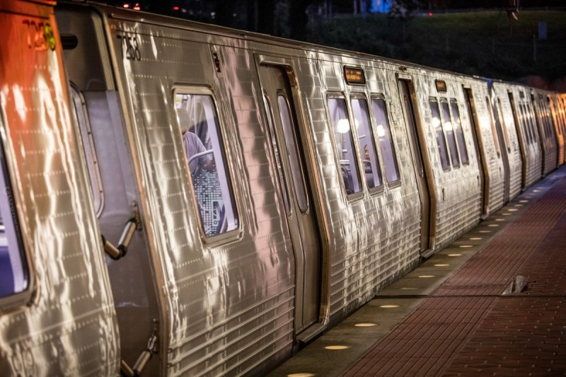 Ask GGWash: Why are Metro's 7000-series trains announcing that they