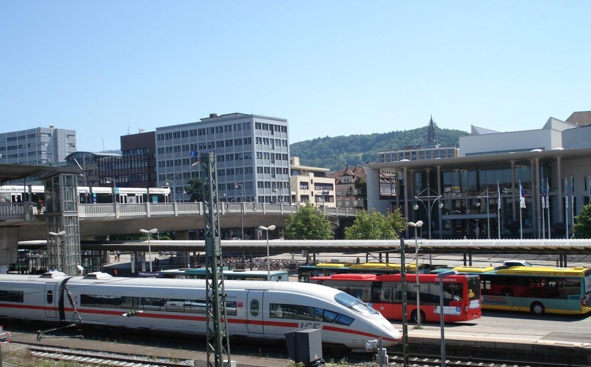 Metro Freiburg