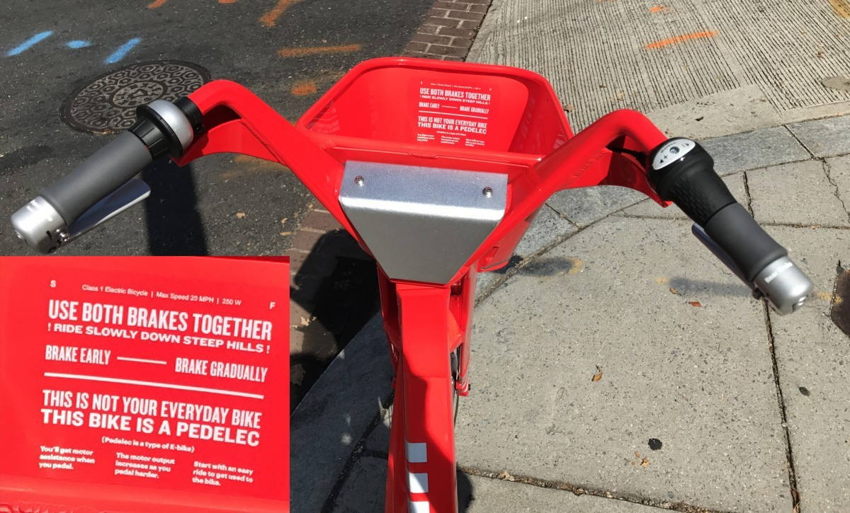 Jump Up Dc S Hills With Jump Bikeshare Greater Greater