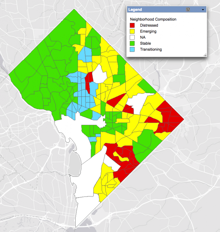 DC\'s Comprehensive Plan, a document we use today, preserves the ...