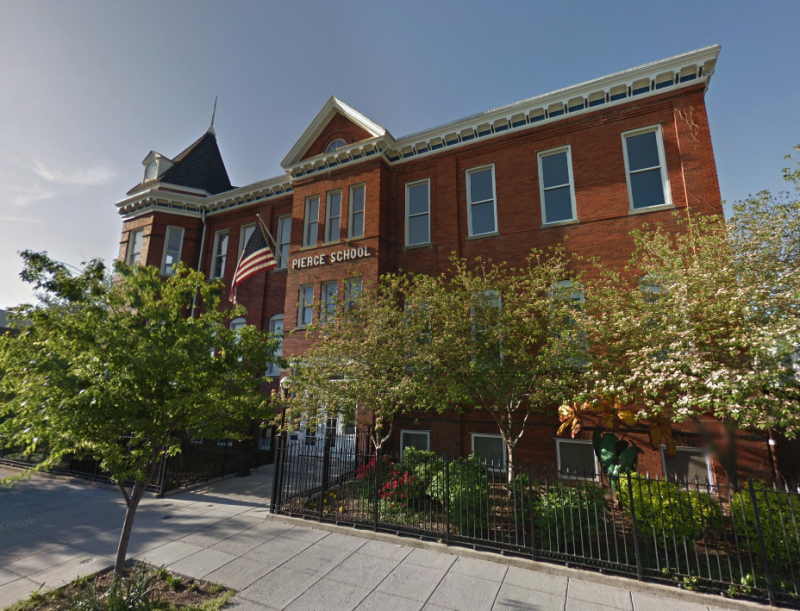 DC\'s old school and church buildings are getting a new life ...