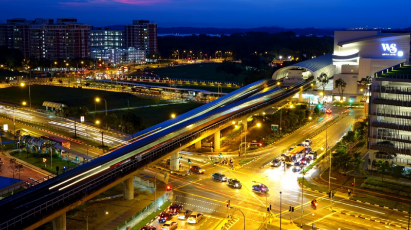 National links: What it takes to make congestion pricing work | Greater Greater Washington