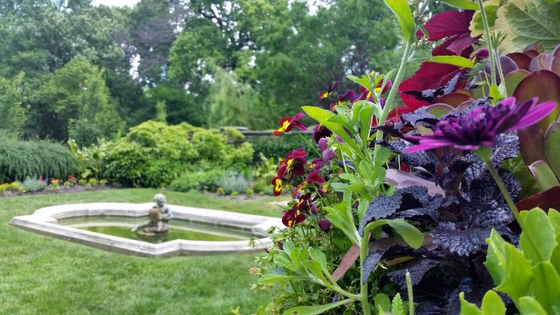 12 formal gardens in and around DC you\'ll love to wander – Greater ...
