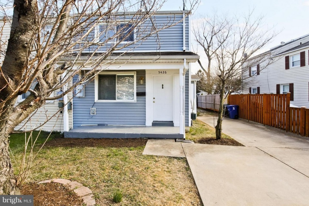 We just bought a home in Arlington, and it was really hard