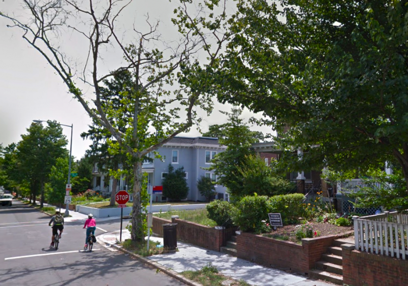 Growing Up In A Bad Neighborhood Does More Harm Than We >> A Small Group Just Pushed Through A Historic District In My