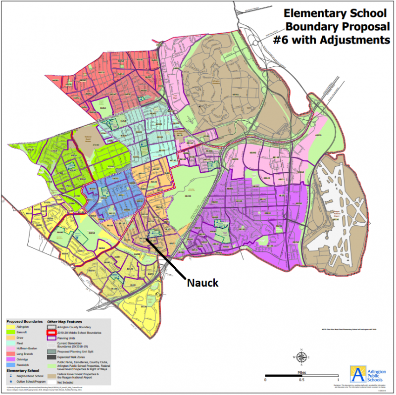 Changing Your Neighborhood School Will Not Destroy Your