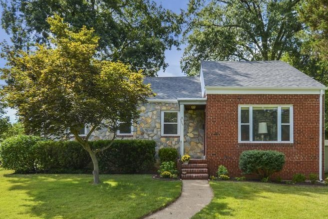 I bought a house in Prince George's County, and I'm really happy I