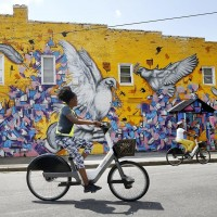 Misplaced Creativity On Southwest Bike >> Feds Will Stop Hyping Effectiveness Of Bike Helmets Greater
