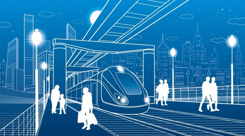Better transit, congestion pricing, and 18 other big ideas from a business group's transportation blueprint