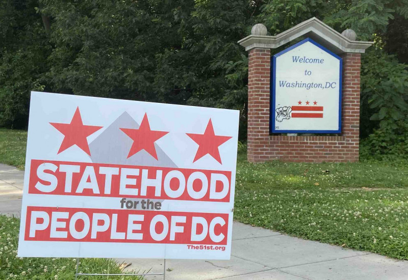 """Statehood swap"" pilot puts advocates at odds"