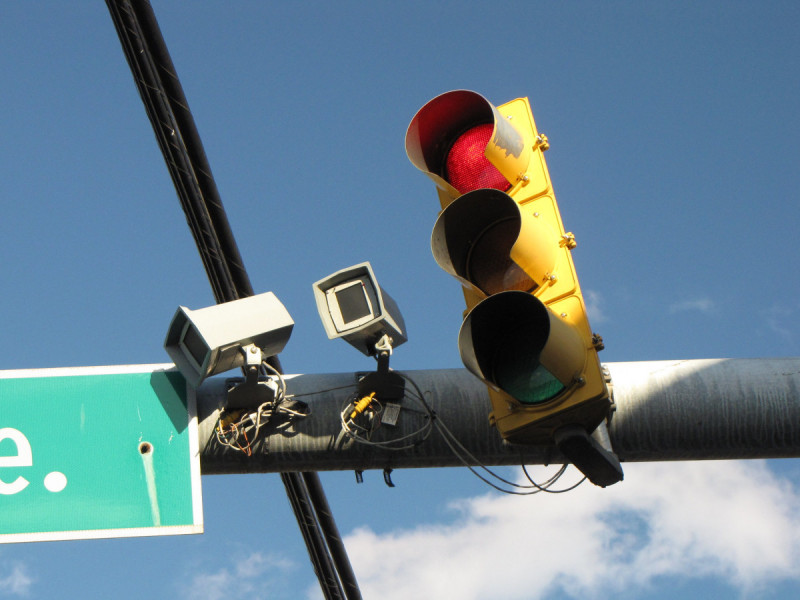 "Traffic cameras that are swift, certain, and fair could enhance safety, not  be ""predatory"" – Greater Greater Washington"