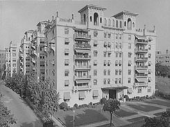 Then and Now: Meridian Mansions/The Envoy – Greater Greater Washington