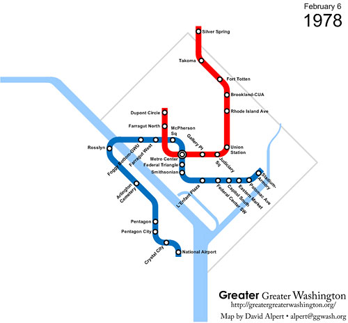 Red Line to Silver Spring