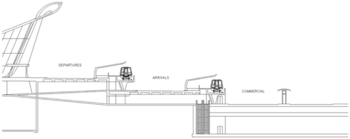 A split-level Dulles Metro stop would be best – Greater ...