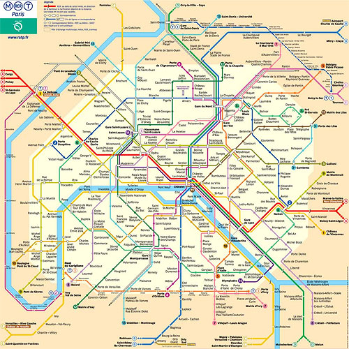 New York Subway Map 2100.What Metro Could Be In 2100 If Our Priorities Were Different