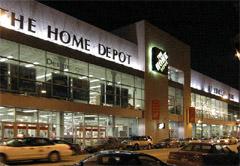 [-] Home Depot Halsted St Chicago