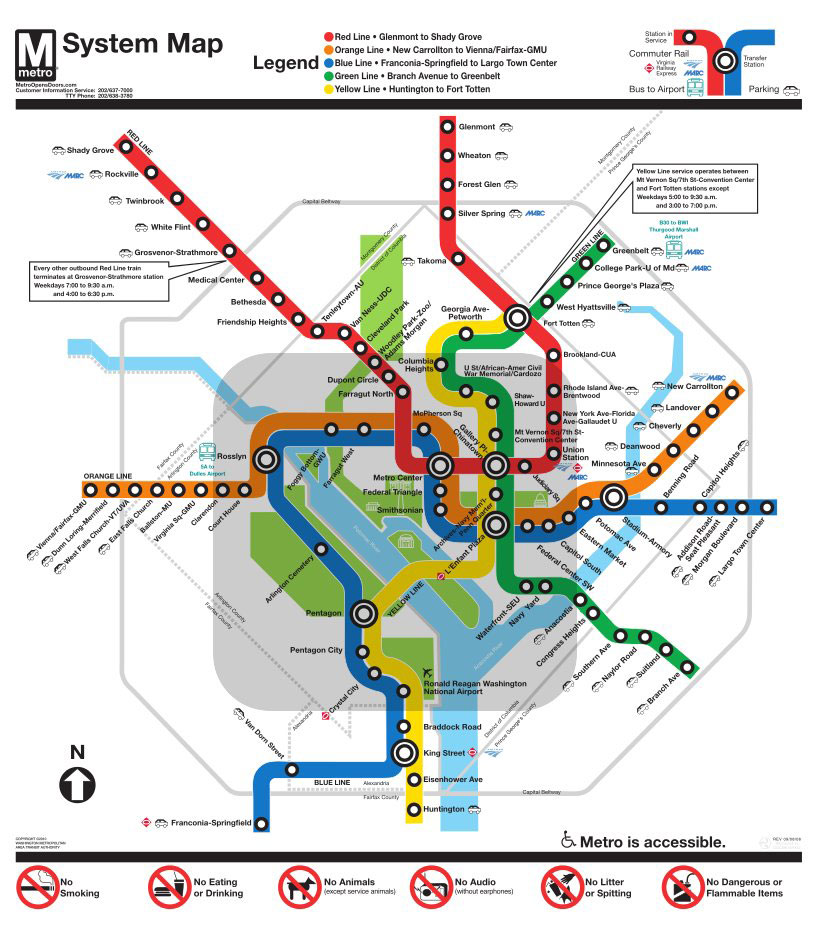 """A """"tourist zone"""" might simplify Metro fares for casual"""