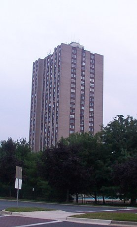 New Apartments In Rio Gaithersburg Md