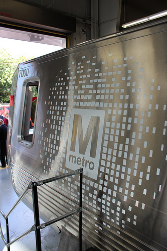 Metro S 7000 Series Mock Up Makes Its Debut Greater