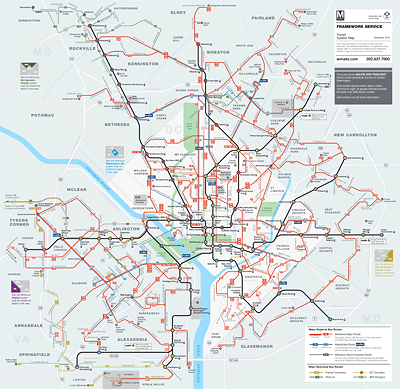 New better diagrammatic Metrobus maps are here Greater Greater