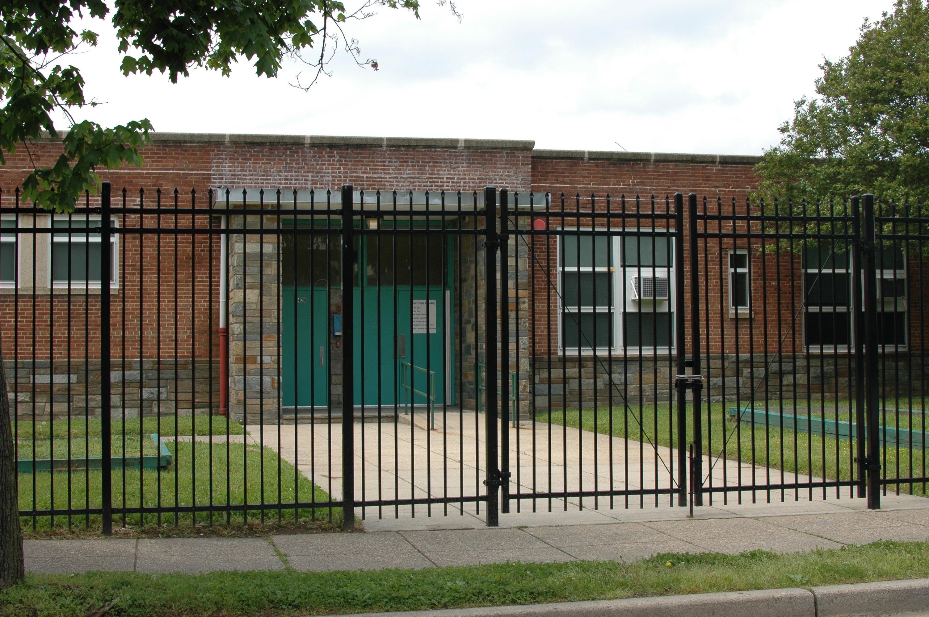 Future of sharpe health school still uncertain greater for Terrace school