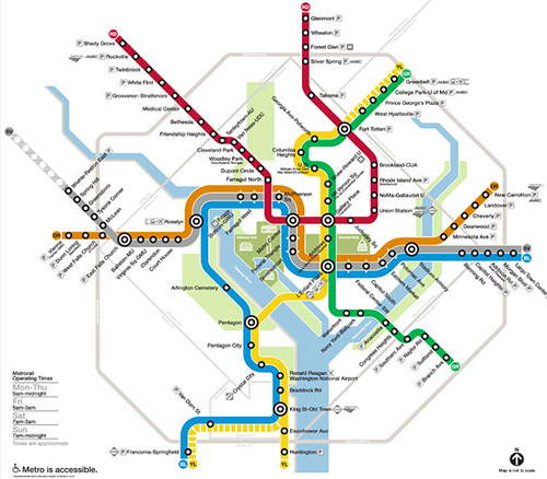 WMATA releases its next rail map – Greater Greater Washington