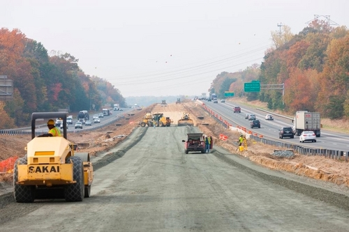 More roads won't solve traffic on I-95 in Northern Virginia