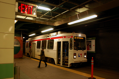 Most Expensive Cars >> Philadelphia's streetcar infrastructure: Old but ...