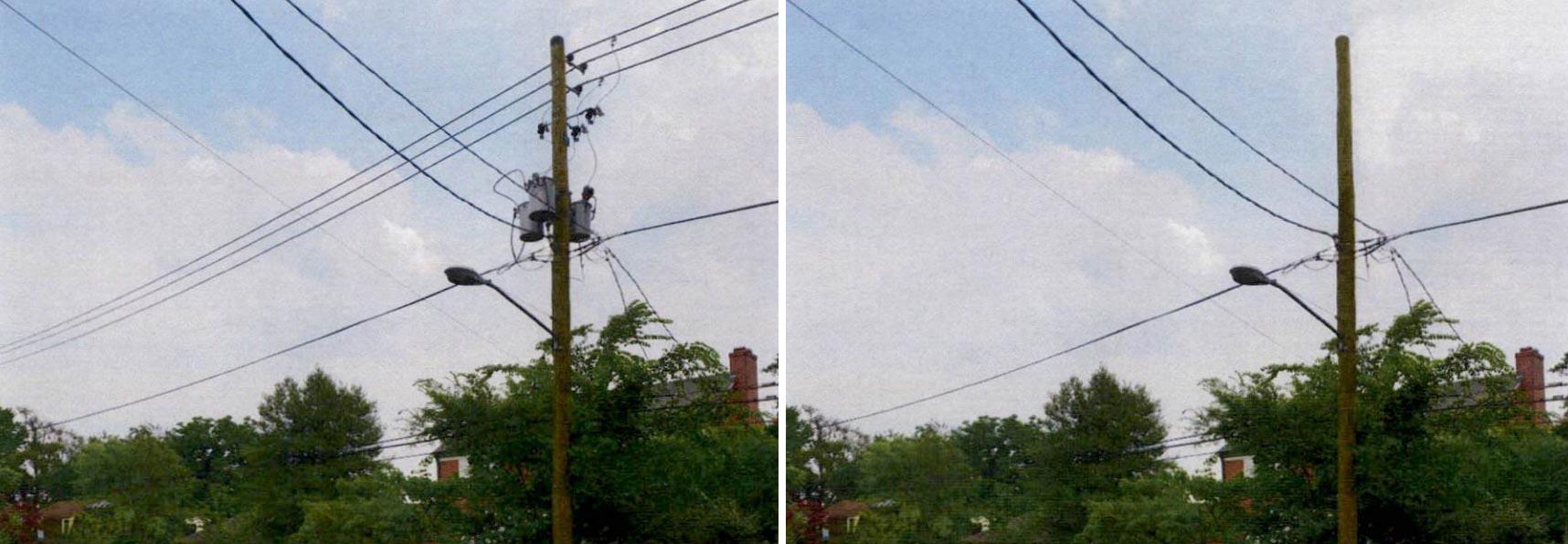 Bury power lines under streets, not sidewalks – Greater Greater ...