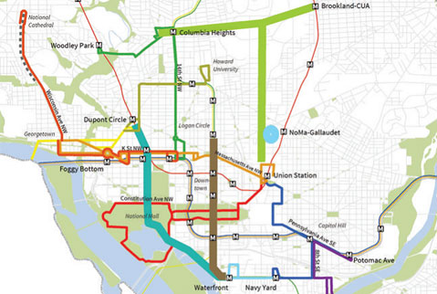 The Circulator could go more places and be more frequent – Greater on