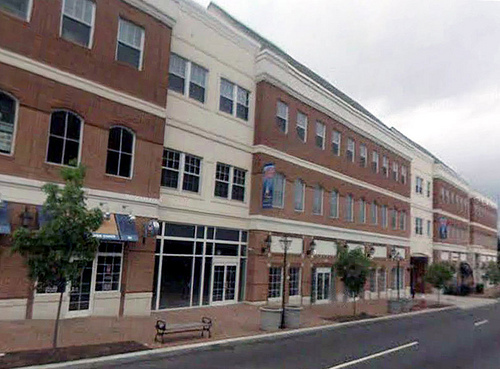 How George Mason University and Fairfax City can be better ...