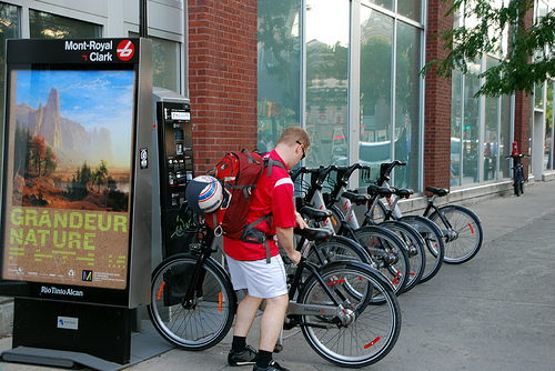 Capital Bikeshare Needs Smaller Stations But More Of Them