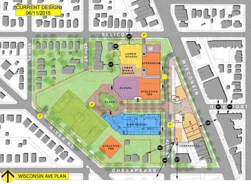 Georgetown Park Apartments Fairview Park Ohio
