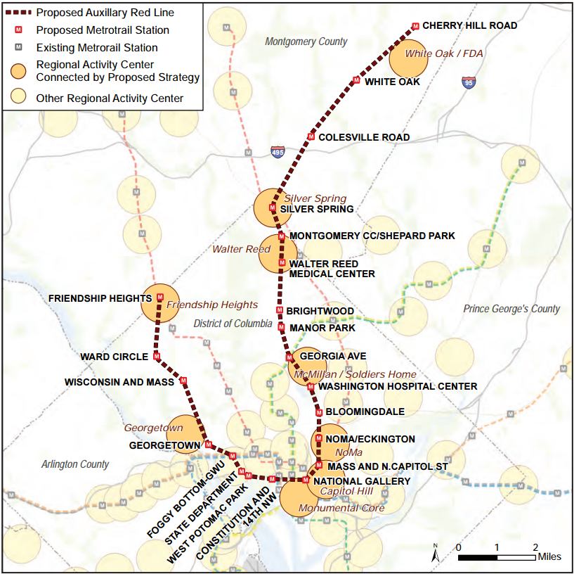 Downtown Rochester Ny Old Subway Map Blue Line.Which Transit Expansion Ideas Are Possible Which Aren T Greater
