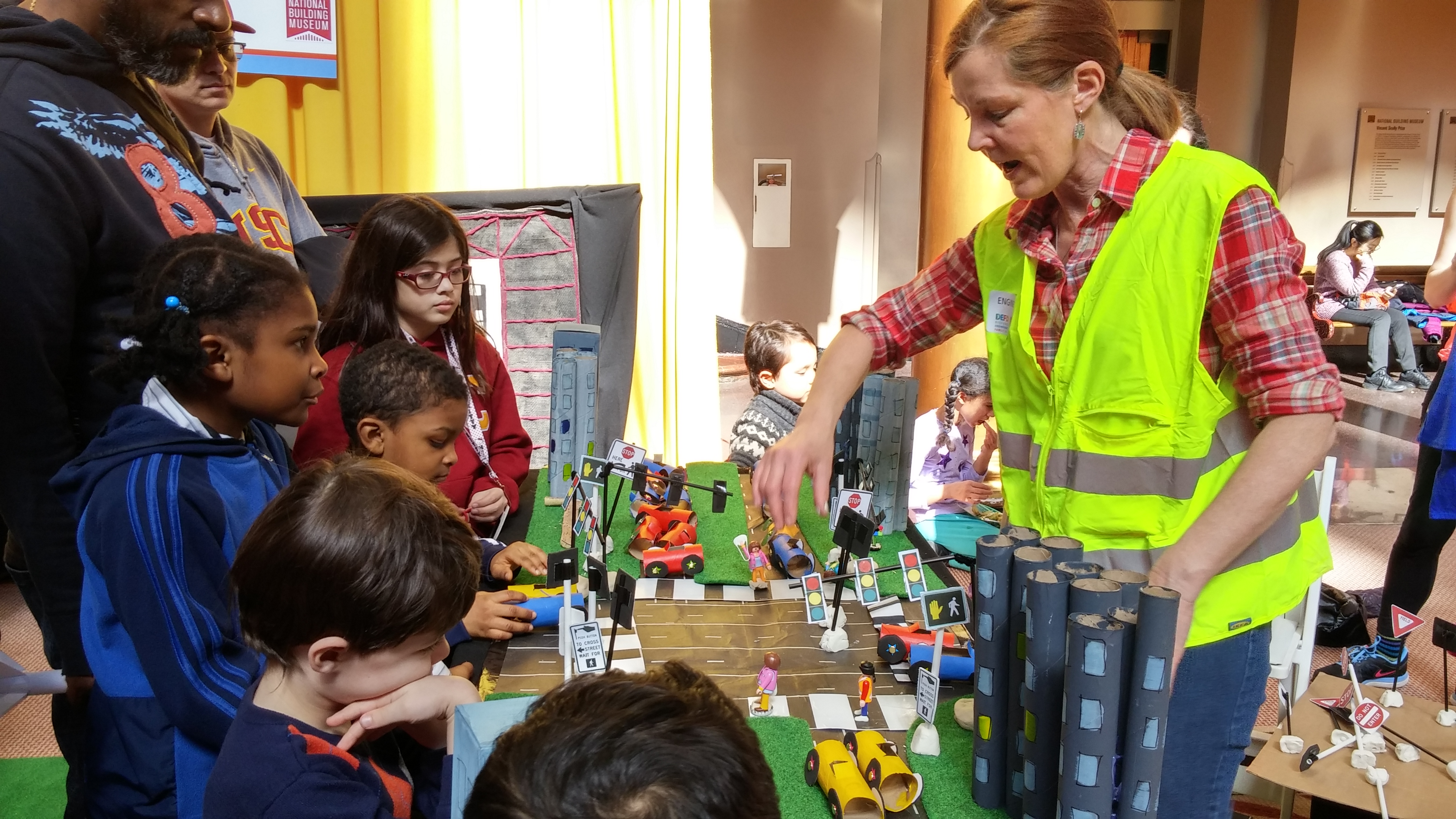Car For Kids >> Kids can be traffic engineers, too. Check out the video. – Greater Greater Washington
